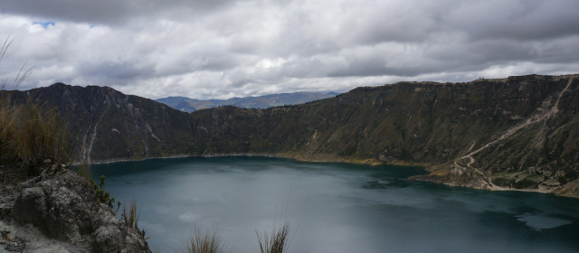 Hiking The Quilotoa Loop – In Reverse